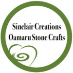 Sinclair Creations Oamaru Stone Crafts