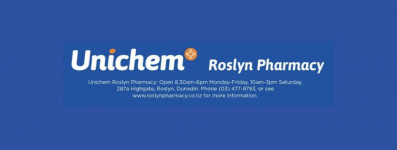 Roslyn Pharmacy