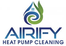 Airify - Heat Pump Cleaning